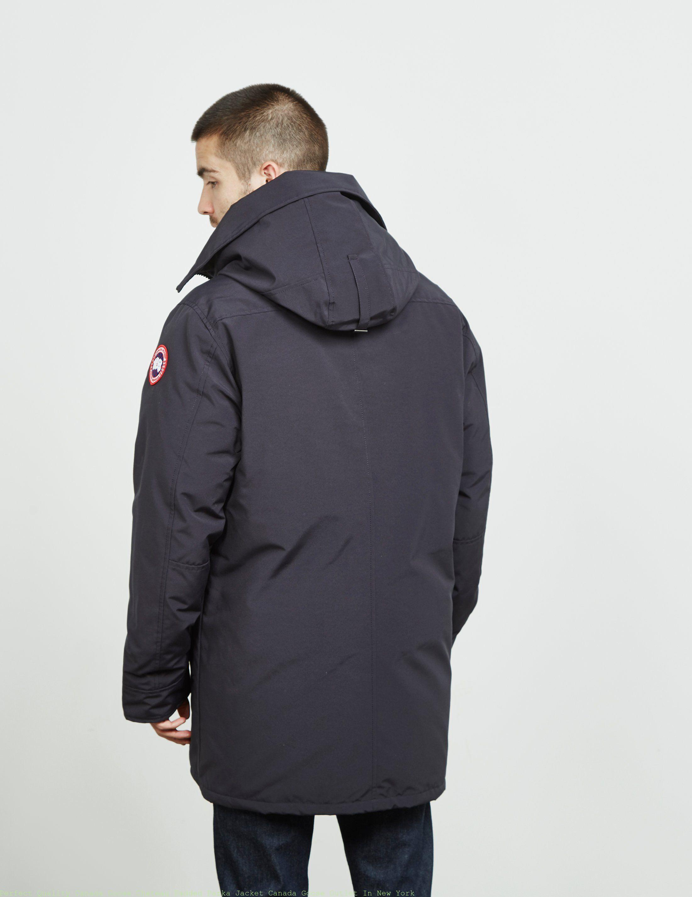 canada goose jackets in new york